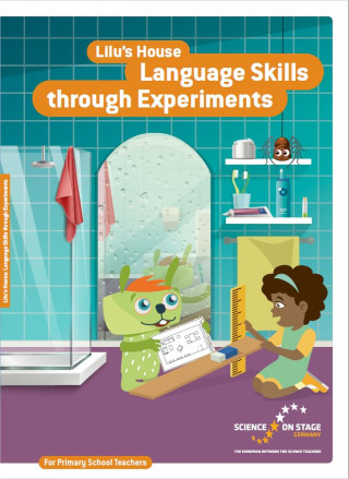 lilus house language skills through experiments