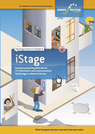 iStage Information and Communications Technology (ICT) in Science teaching