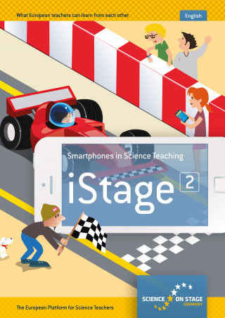 iStage 2 Smartphones in Science Teaching