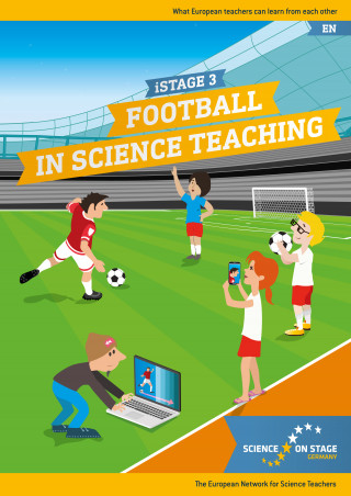 iStage 3 - Football in Science Teaching